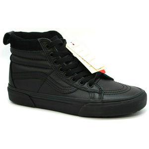 Vans Unisex Sk8-Hi MTE Black Sneakers Mens 6.5 W 8